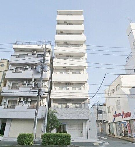 【成約済み】リヴシティ横濱宮元町