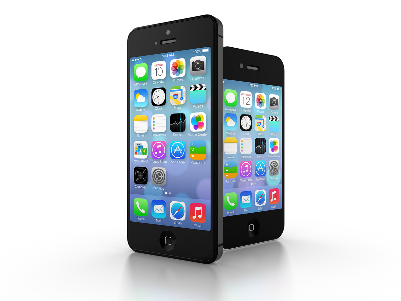 iphoneの機種変更の際のデータ移行