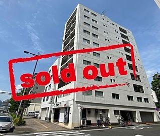 投資用マンション 東神奈川クインビル303号 賃貸中オーナーチェンジ成約!