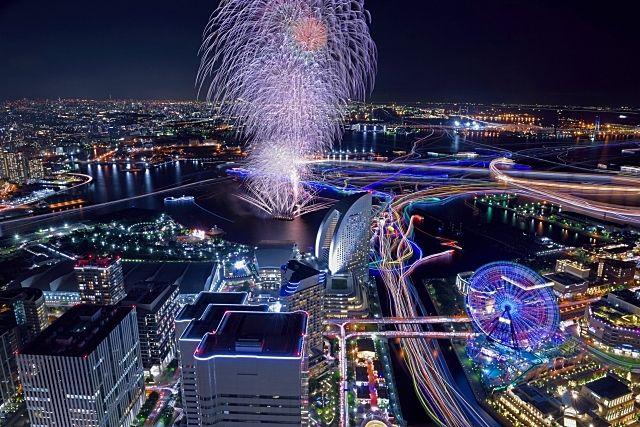 6月2日は横浜開港記念日
