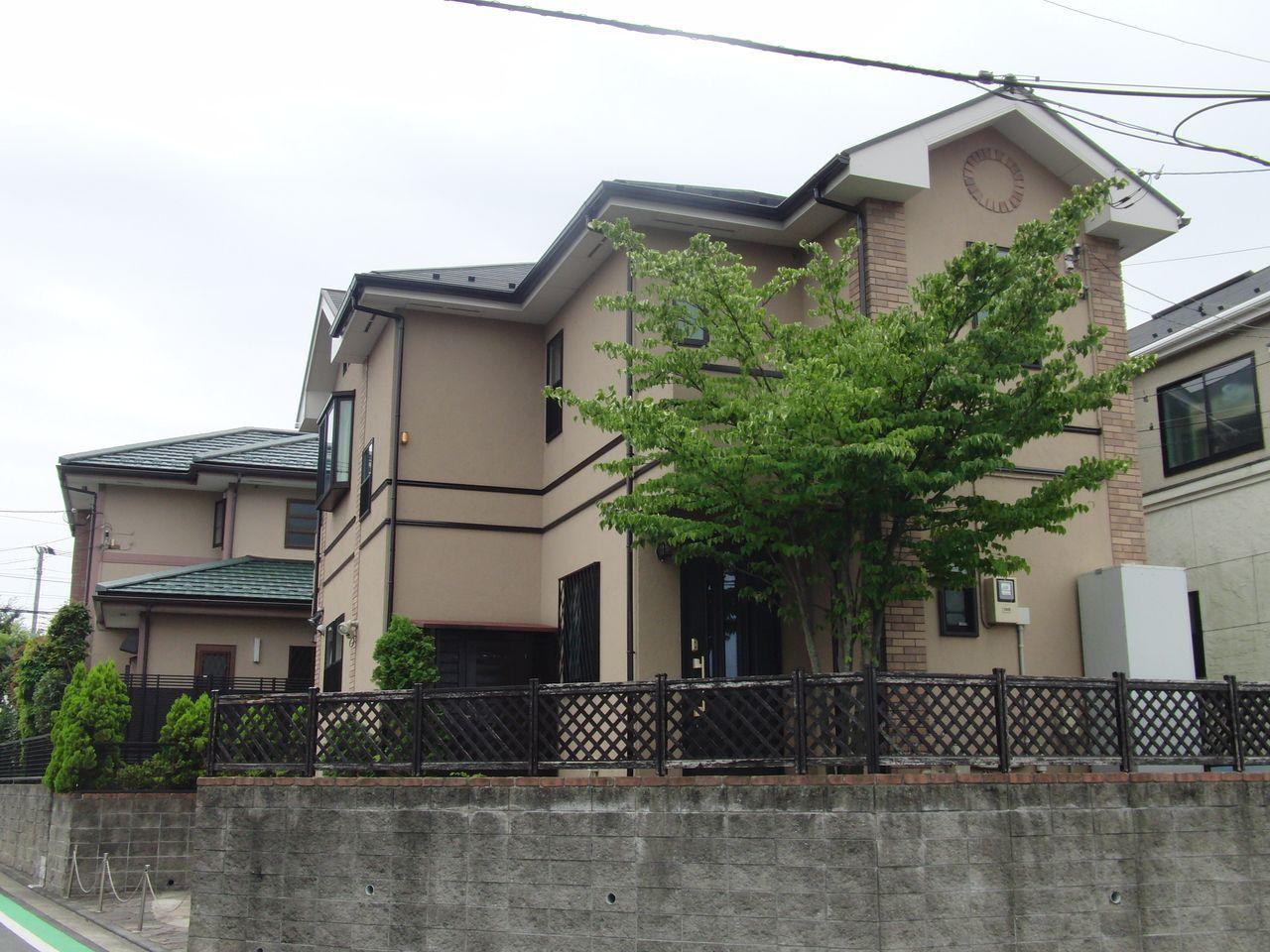 大手ハウスメーカーの注文住宅で建てた中古戸建の高値売却成功事例