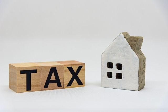 相続不動産を売却した後の税金について解説します