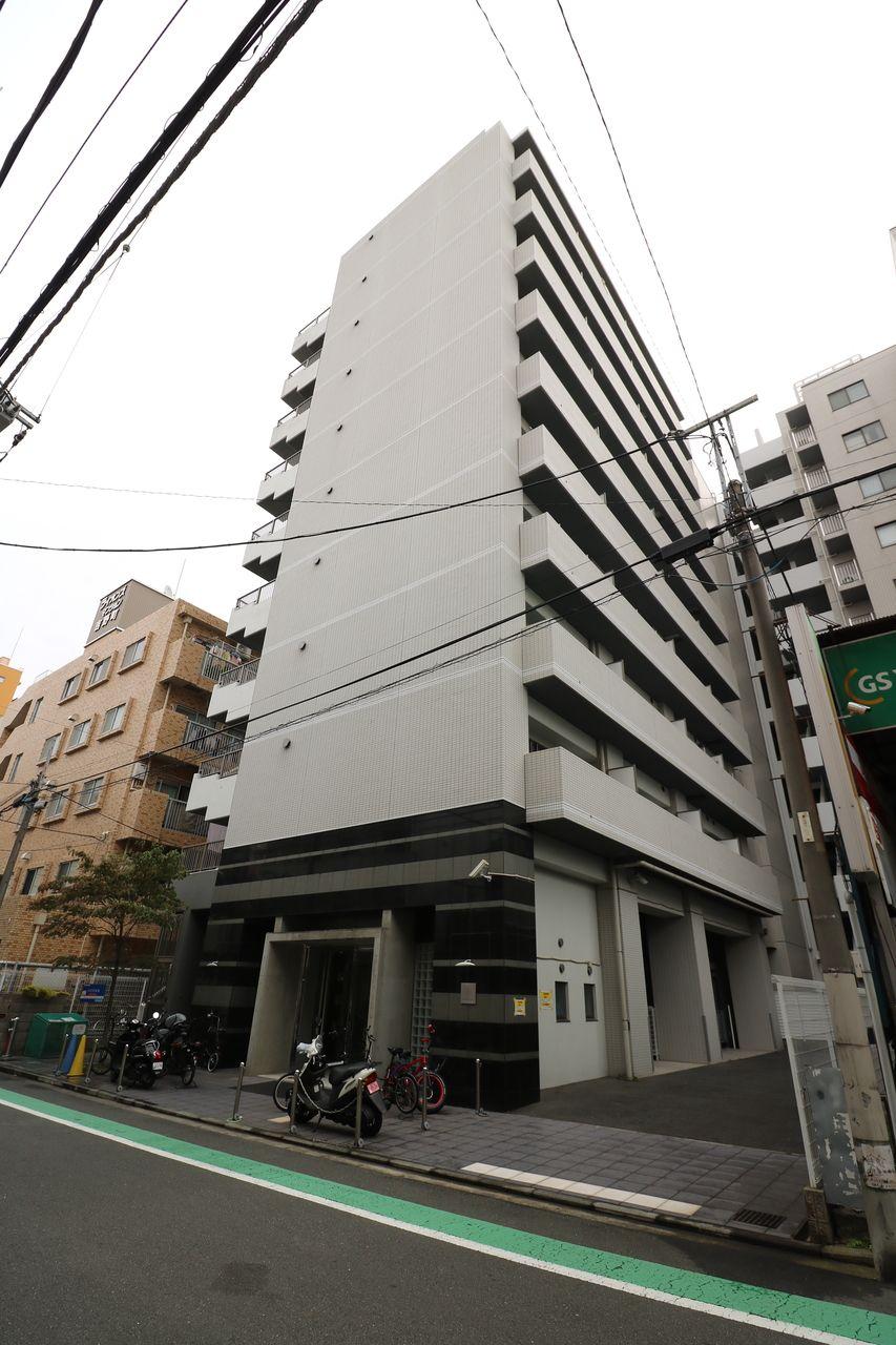 ヴィータローザ横濱吉野町
