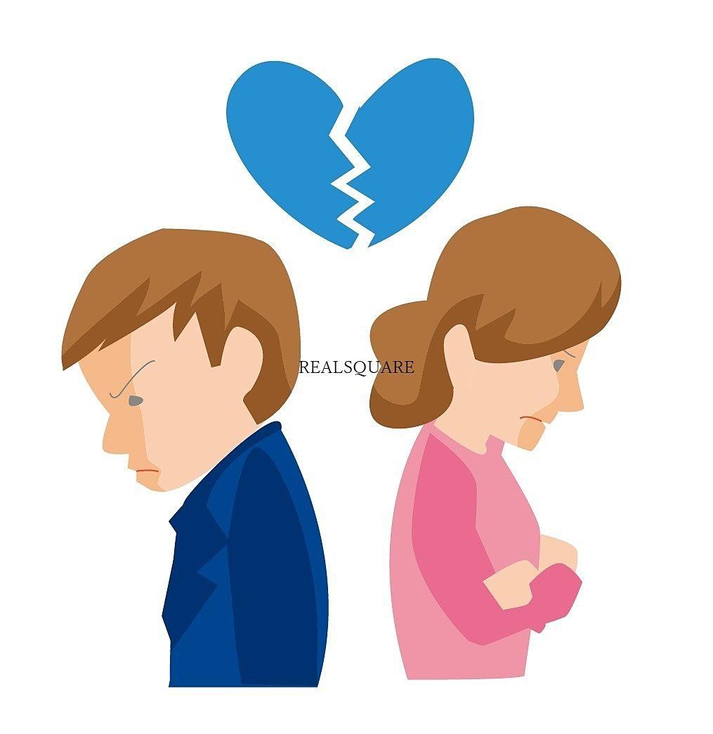 任意売却時の離婚の注意点