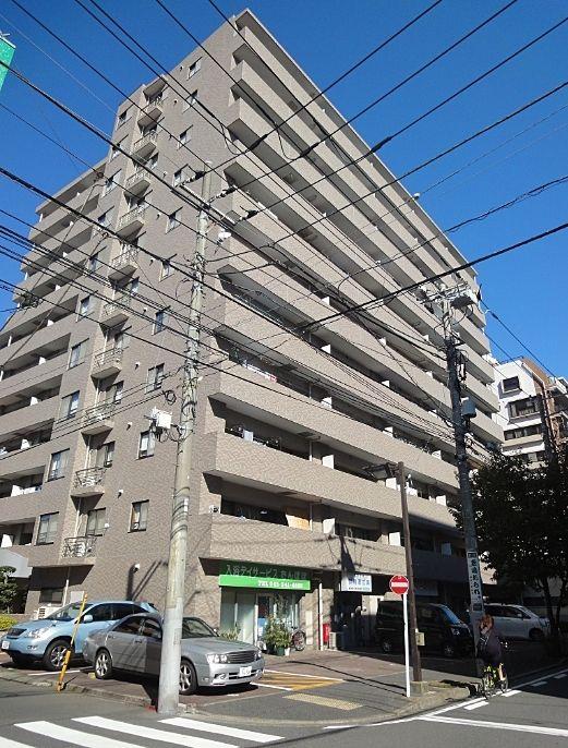 【成約済み】横浜南太田ホームズ